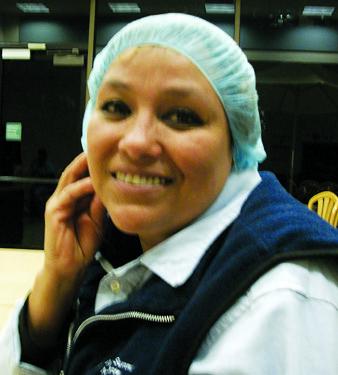 Dietary Food Service Worker