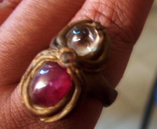 Ring Metal Quality