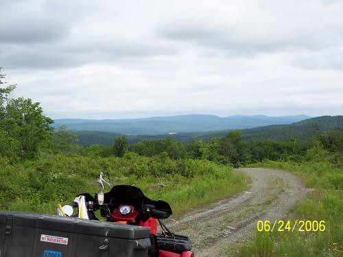 Near Rockwood, Maine | by Mt.Washington Auto Road