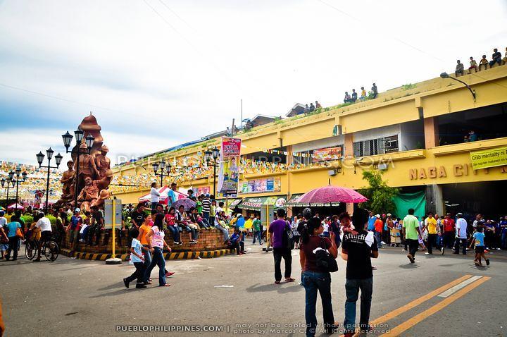 Naga city cam sur