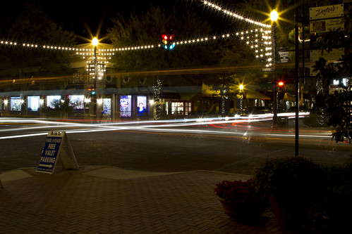 Winter Park Night Traffic | by Steve Russell9