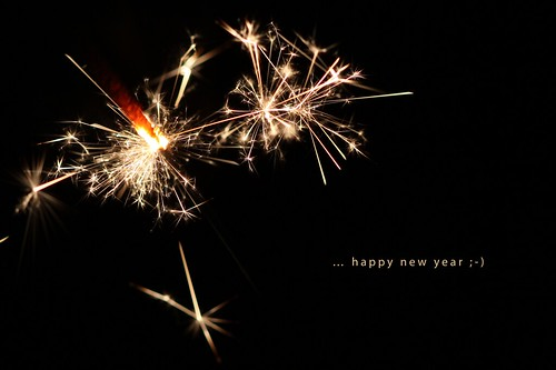 … happy new year ;-) | by fraghorst