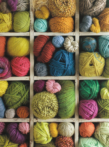 Yarn Love | by Michelle Alynn