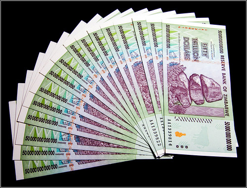 800 Trillion Dollars 4 | 800 Trillion Dollars | Wally Dyer Photography | Flickr