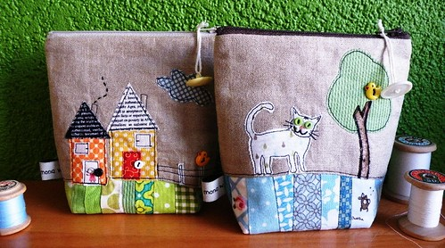 Brandnew story pouches ... | by monaw2008