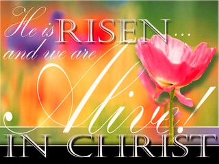 Jesus He is Risen wallpaper | by Monte Mendoza