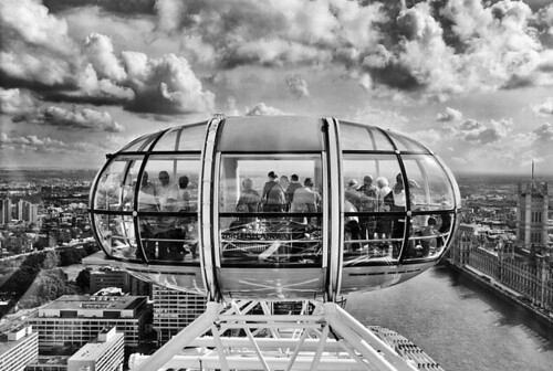 London Eye | by Peter De Smidt