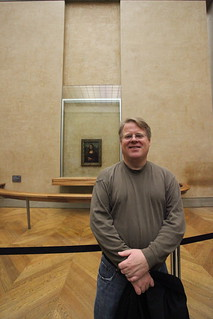 No Mona Lisa! | by Robert Scoble