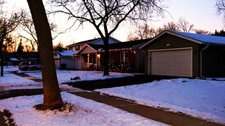 Christmas in Elk Grove Village Illinois USA. December 2010. | by Eddie from Chicago