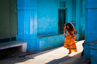 Light, Udaipur | by Marji Lang Photography