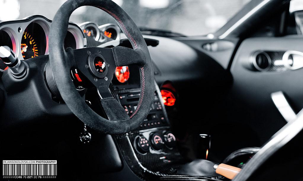 Exceptional 350Z Interior | By Dejjisch 350Z Interior | By Dejjisch
