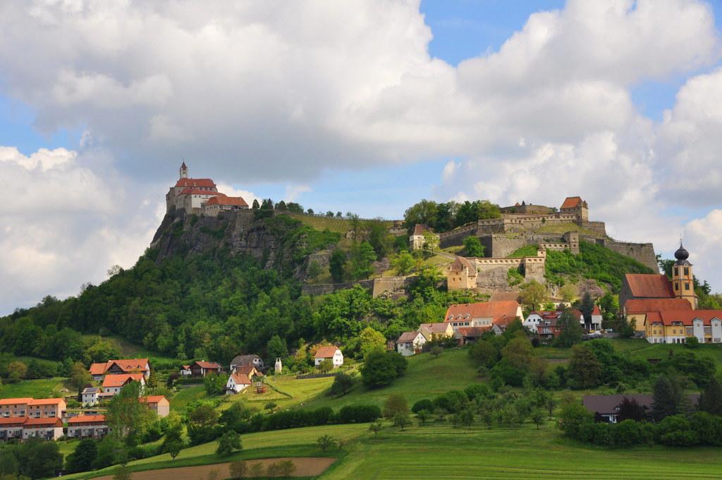 Riegersburg, Austria