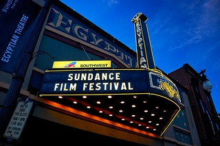 The Egyptian - Sundance Film Festival | by lalo_pangue