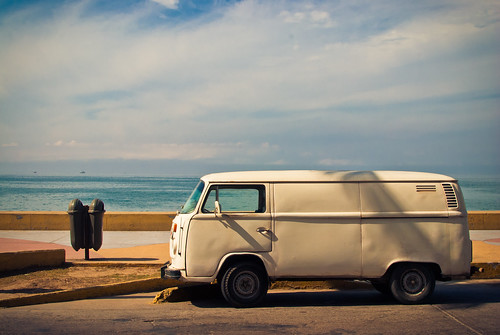 Just missing some surfboards... | by Josh Liba