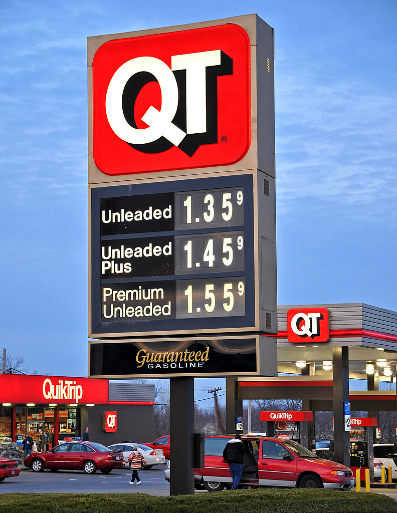 Repost 2008 Qt Gas Price 2011 Nothing Has Changed Big Flickr