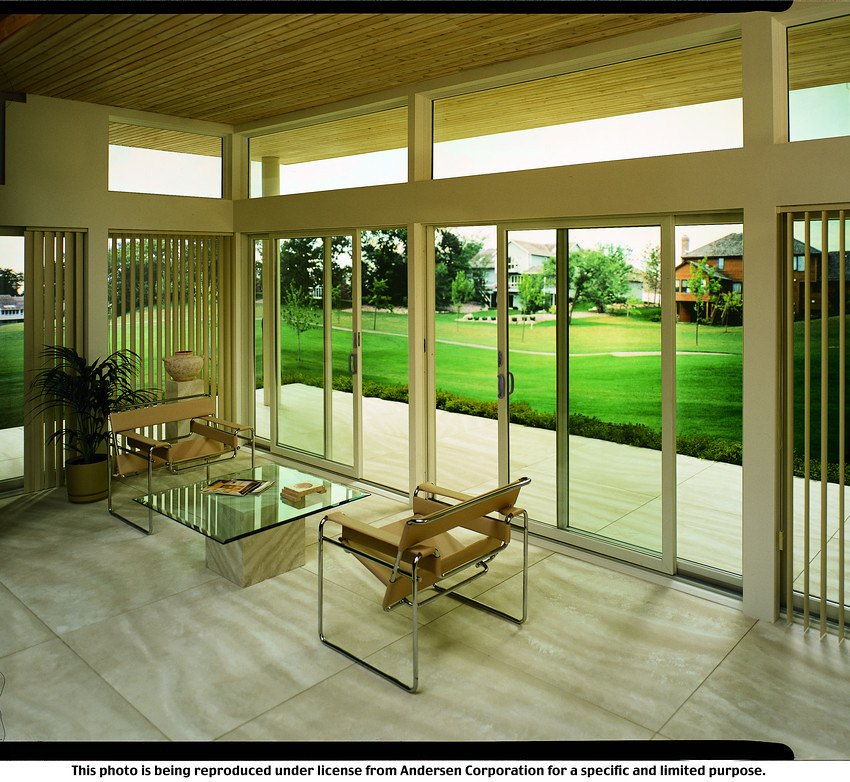 200 Series Perma Shield Gliding Patio Door 200 Series Perm Flickr