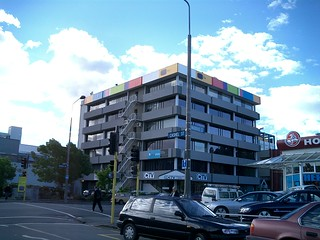Canterbury Television Building in 2004 | by myelin