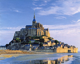 Le Mont St Michel......Basse-Normandie   FRANCE | by Yvon Merlier