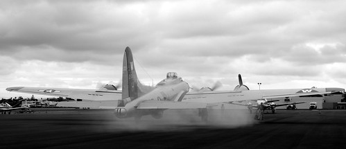 B17 Starting Up | by yourmap