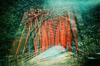 bridge of dizziness | by Hodaka Yamamoto
