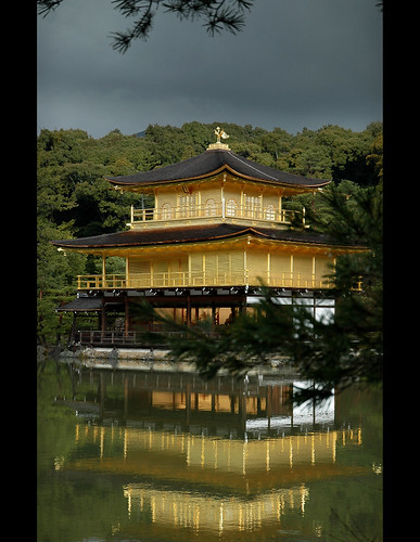 The Golden Pavillion | by Stuart-Lee