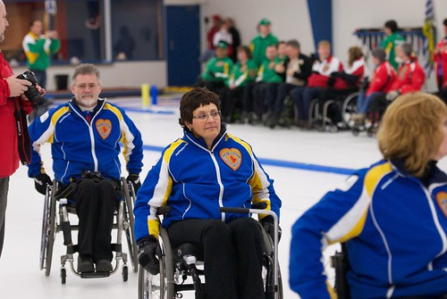2011-03-27 Wheelchair Curling Day 7 _DSC5391 3404 | by seasonofchampions