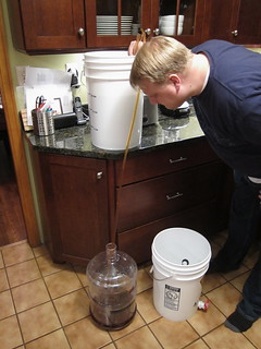 Is It Beer Yet? - The Second Fermentation | by katbaro