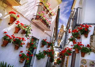 Cordoba. | by Zu Sanchez