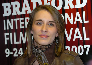 BIFF 2007 Final Day - Vicky McClure | by Nat. Media Museum