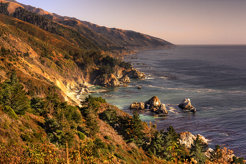 California coast - View to the south | by JoLoLog