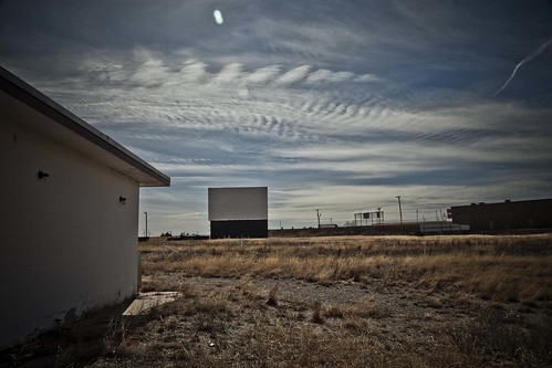 Route 66 Drive-in, Weatherford, Ok | by NineCollective