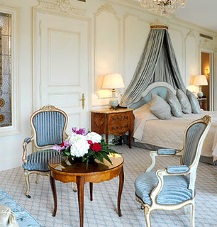 Beau-Rivage Geneva - Royal Suite & Imperial Suite | by BeauRivageGeneva