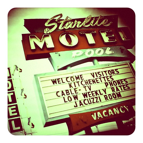 Starlite | by ..Stimpson