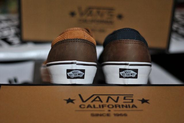 ... Vans 106 Vulcanized California Spring Summer 2011  5d14f0070