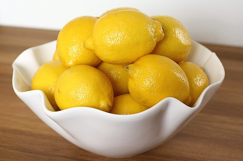 Lemons | by Tracey's Culinary Adventures