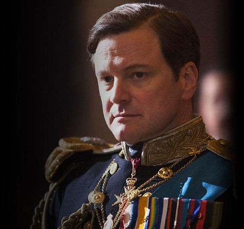 the struggles of king george vi to overcome his stutter in the kings speech The king's speech 25 feb 2015  featuring raymond coulthard as king george vi and jason donovan as  bertie desperately struggles to overcome his personal.