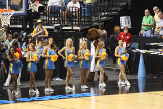 UCLA Dance Team 2010-2011 | by jakefromorlando