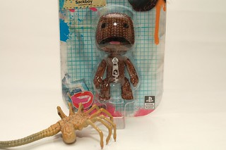 SACKBOY | by kingkong21