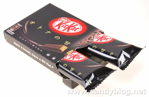 KitKat Adult Chocolate | by cybele-