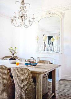 a family home in paris | by the style files