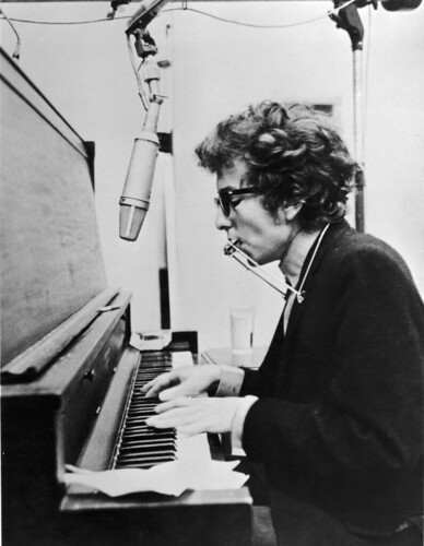 Bob Dylan (Bring it All Back Home Sessions) | by ky_olsen