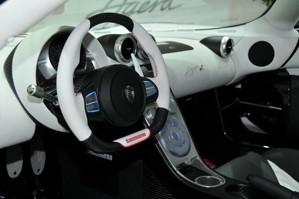 ... Koenigsegg Agera R | By Autoviva.com