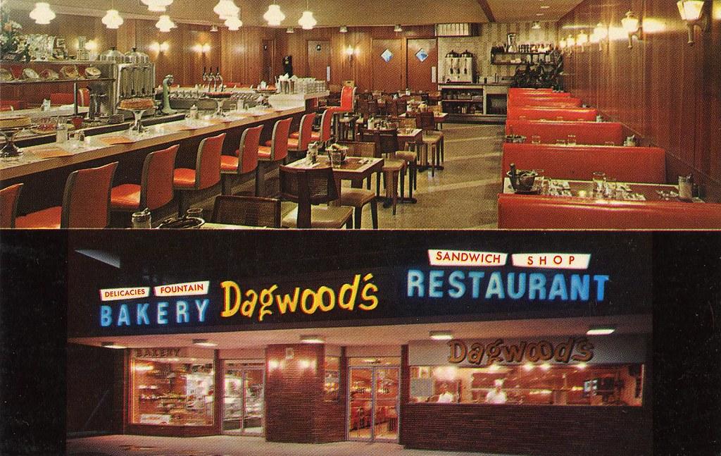 Dagwood S Restaurant Bakery Miami Beach Fl 170th Street