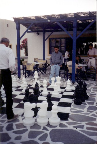 Paros17chess_NargesRestuarant | by Ken_Mayer