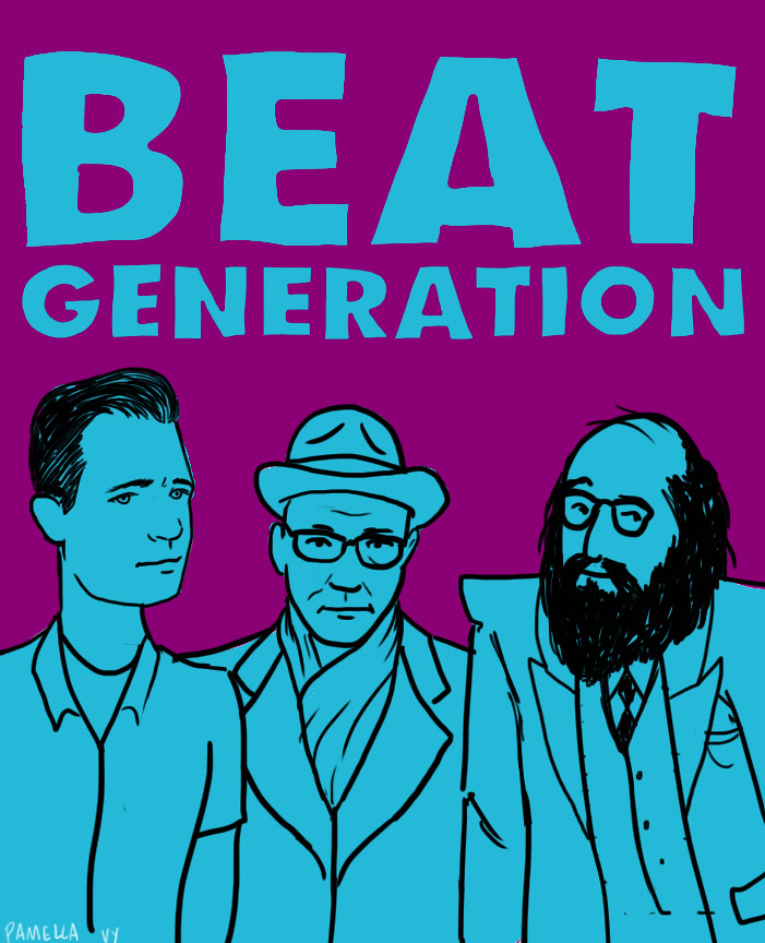 The Beat Generation | The Beat Generation is a group of Amer… | Flickr
