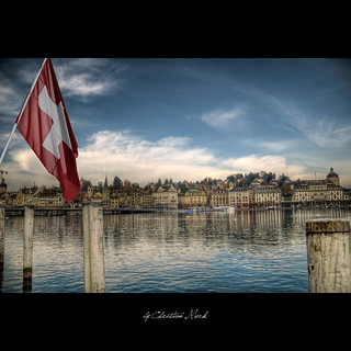 Welcome to Luzern | by Christian Merk