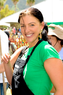 @KatieMac at at #MauiAgFest | by Slow Food Maui