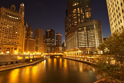 Chicago River | by edwademd