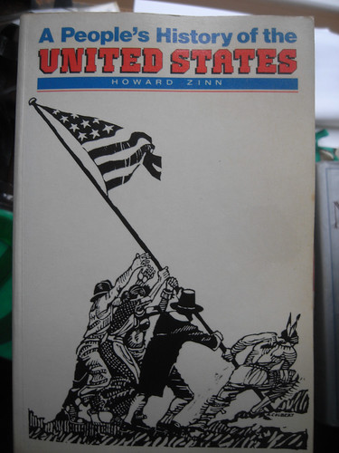 a summary of a peoples history of the united states by howard zinn Adapted from the bestselling grassroots history of the united states by howard zinn, the story of america in the world, told in comics form.