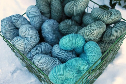 new repeatables~ | by pluckyknitter